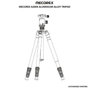 Picture of MECOREX A2004 TRIPOD