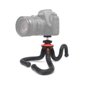 Picture of Fotopro UFO 2 Flexible Tripod with Mobile Adapter