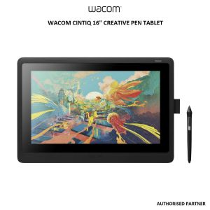 Picture of Wacom Cintiq 16 Creative Pen Display