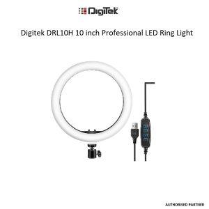 Picture of Digitek DRL10H 10 inch Professional LED Ring Light