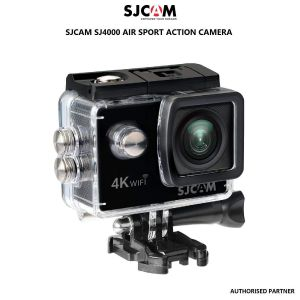 Picture of Sjcam SJ4000 Air Sport Action Camera