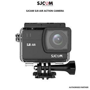 Picture of SJCAM SJ8 Air 60FPS Action Camera
