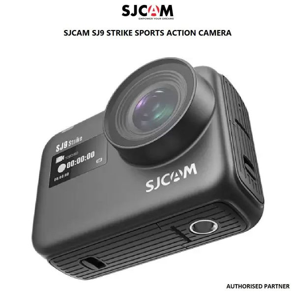 Picture of Sjcam Sport Action Camera SJ9 Strike