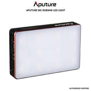 Picture of Aputure MC RGBWW LED Light