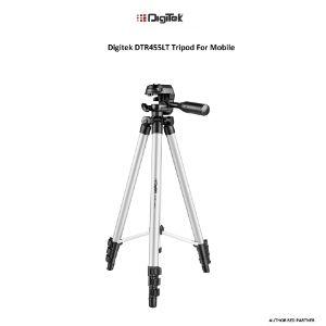Picture of Digitek DTR455LT Tripod For Mobile