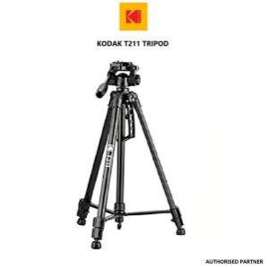 Picture of Kodak T211 Tripod