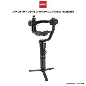 Picture of Zhiyun-Tech CRANE 2S Handheld Gimbal Stabilizer