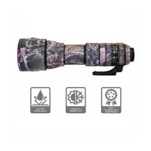 Picture of CamArmour Lens Cover For Nikon AF-S NIKKOR 200-500mm f/5.6E ED VR (Desiccated Wood-Web)