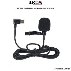 Picture of SJCAM  External  Microphone For SJ8