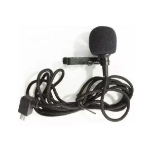 Picture of SJCAM Mini External Microphone for SJ6/SJ7 Camera Microphone