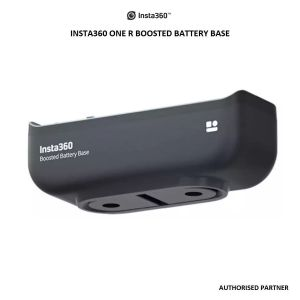 Picture of Insta360 ONE R Boosted Battery Base
