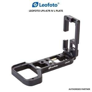 Picture of Leofoto LPS-A7R IV L Plate/Bracket Vertical Shoot for Sony A7R IV A7R4 A9M2 A9II Holder