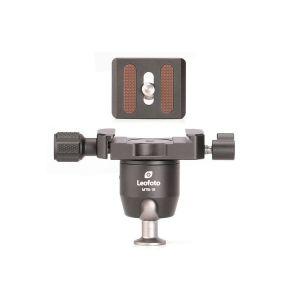 Picture of Leofoto MC-50+MTB-19 Multipurpose Clamp with Ball Head Kit