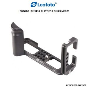 Picture of Leofoto LPF-XT3 L Plate for FujiFilm X-T3