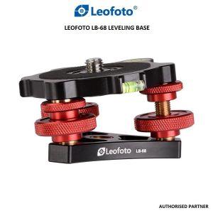 Picture of Leofoto LB-68 Leveling Head