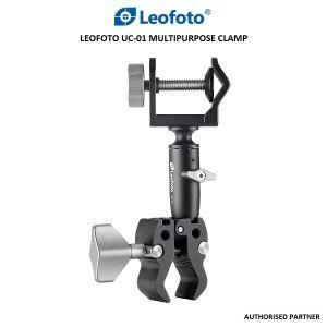Picture of Leofoto UC-01 Multipurpose Clamp