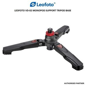 Picture of Leofoto VD-02 Monopod Support Tripod Base