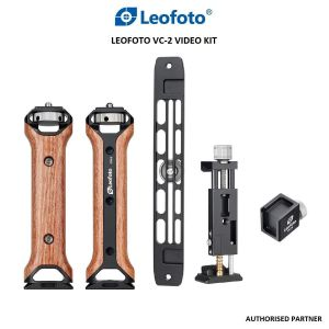 Picture of Leofoto VC-2 Video Kit