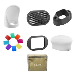 Picture of Digitek Flashbot DFB-001 Professional Accessories Kit