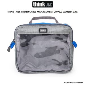 Picture of Think Tank Brand Cable Management 20 V2.0 Camera Bag
