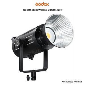 Picture of Godox SL200W II LED Video Light