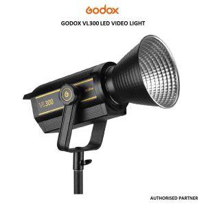 Picture of Godox VL300 LED Video Light