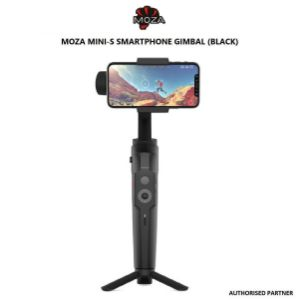 Moza Mini-S Essential Smartphone Gimbal center view image