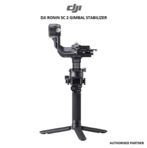 Picture of DJI Ronin-SC 2 Gimbal Stabilizer