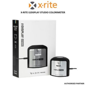 Picture of X-Rite i1Display Studio Colorimeter