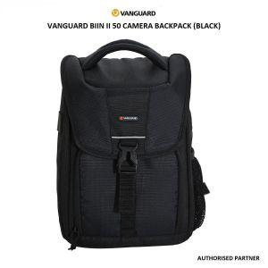 Picture of Vanguard BIIN II 50 Backpack (Black)