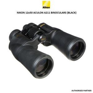 Picture of Nikon Aculon A211 12X50 Binoculars