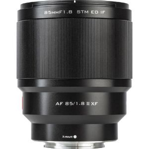 Picture of Viltrox AF 85mm f/1.8 XF II Lens for FUJIFILM X