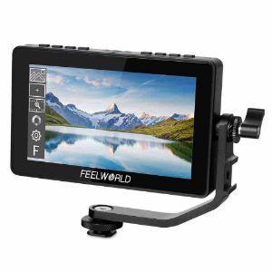 Picture of Feelworld Mini-HDMI Monitor F5 PRO
