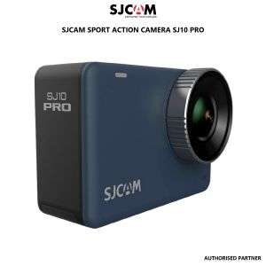 Picture of SJCAM Sport Action Camera SJ10 PRO