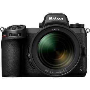Picture of Nikon Z 7II Mirrorless Digital Camera with Z 24-70mm f/4 S Lens