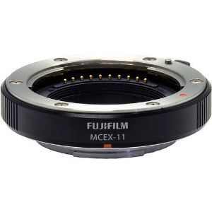 Picture of FUJIFILM MCEX-11 11mm Extension Tube for Fujifilm X-Mount
