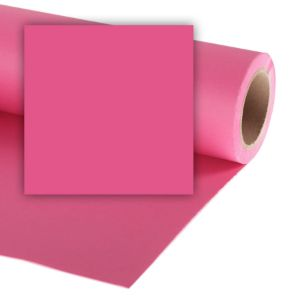 Picture of Colorama 2.72 x 11m Rose Pink