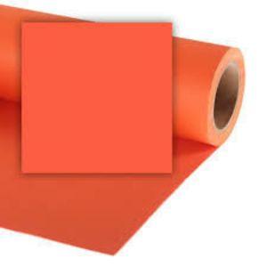 Picture of Colorama 2.72 x 11m Mandarin