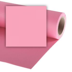 Picture of Colorama 1.35 x 11m Carnation