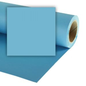 Picture of Colorama 1.35 x 11m Sky Blue