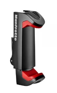 Picture of Manfrotto PIXI Clamp for smartphone