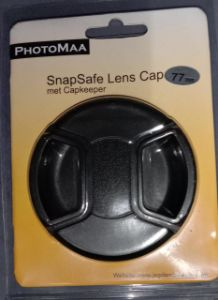 Picture of Photomaa Lens Cap 77MM