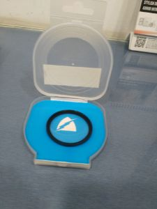 Picture of Photomaa Slim UV Filter (72mm)