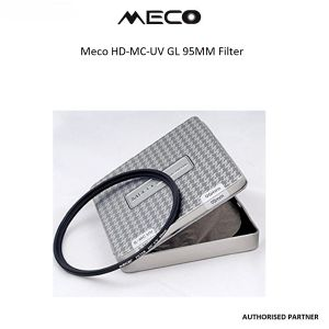 Picture of MECO 43MM HD UV FILTER