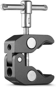 Picture of SMALLRIG 735 SUPER CLAMP 1/4 AND 3/8 THREAD