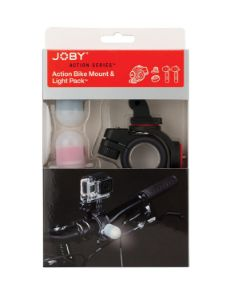 Picture of Joby Action Bike Mount & Light Pack