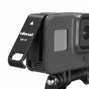 Picture of Ulanzi G8-10 PlasEc Ba]ery Lid for GoPro 8