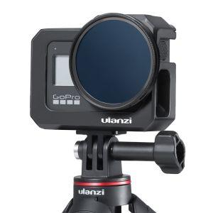 Picture of ULANZI GoPro Hero 8 Metal Camera Cage