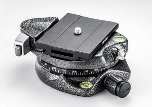 Picture of Gitzo panoramic disc, quick release D