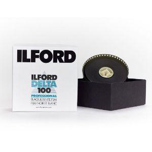 Picture of ILFORD BLACK & WHITE DP100 35 X 30.5M FILM (1)
